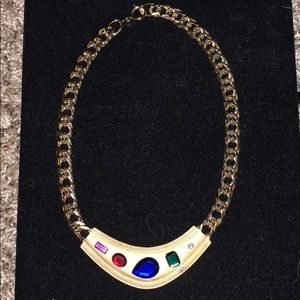 PL Egyptian Revival Necklace